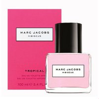 Unisex туалетная вода TROPICAL HIBISCUS 100ml edt от Marc Jacobs